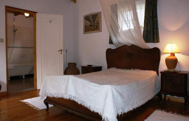 Quinta Do Albergue Do Bonjardim - Hotel - 18