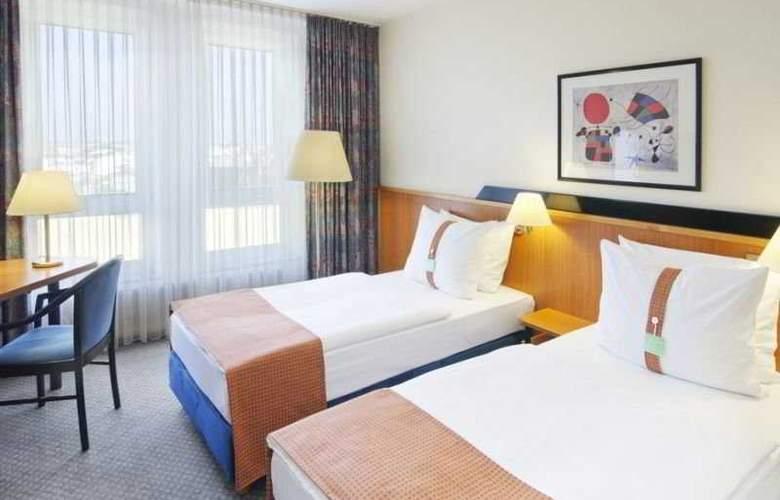 Holiday Inn Berlin Mitte - Room - 4