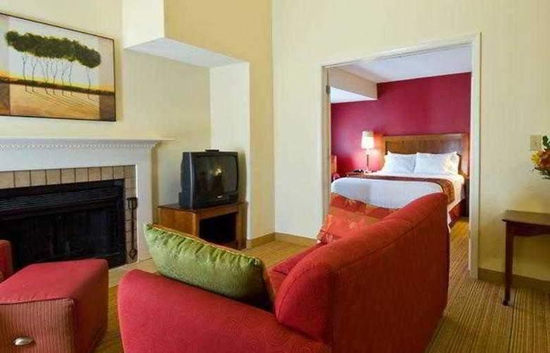 Residence Inn Raleigh Midtown - Hotel - 10