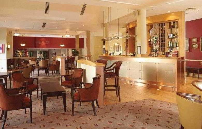 Best Western Reading Moat House - Hotel - 15