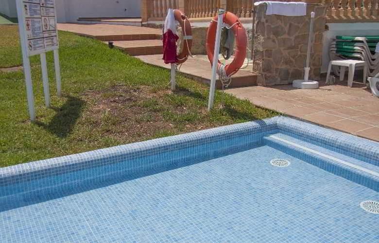 Valparaiso - Pool - 9