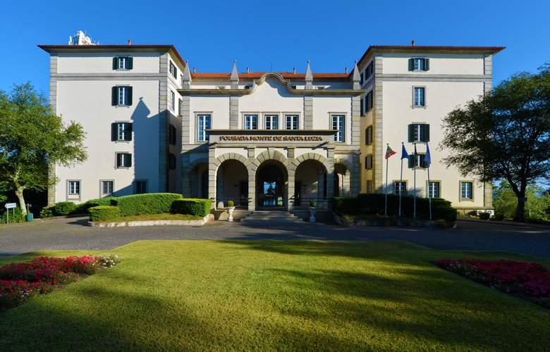 Pousada de Viana do Castelo - Monte de Sta. Luzia - Hotel - 7