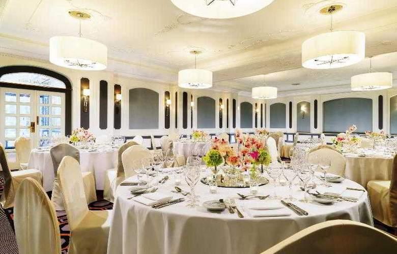 The Westin Grand Berlin - Hotel - 21