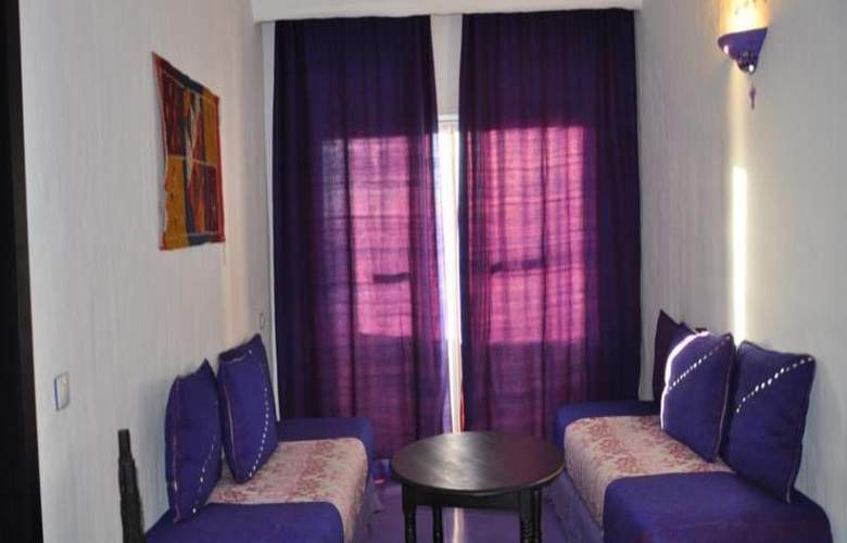 Residence Agyad - Room - 41