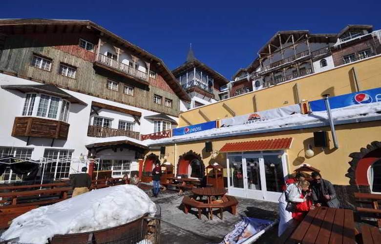 GHM Monachil - Hotel - 9