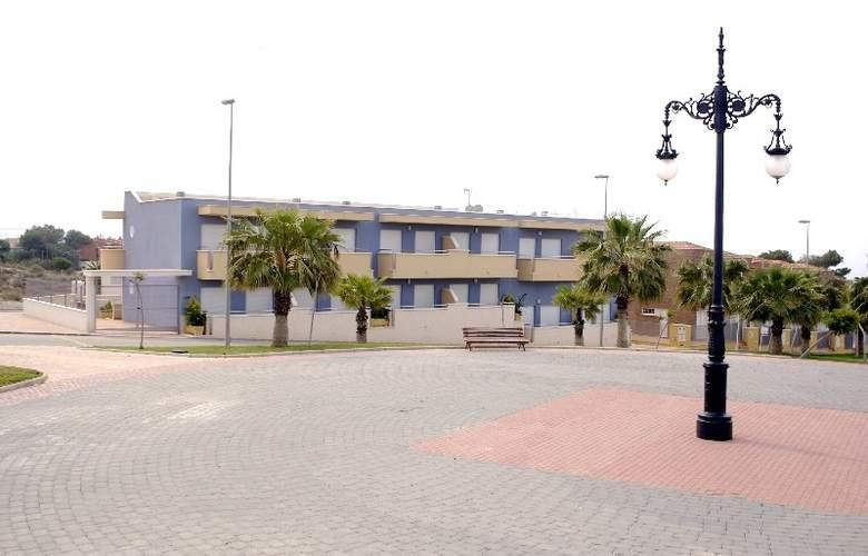 Apartamentos Costamar - General - 2