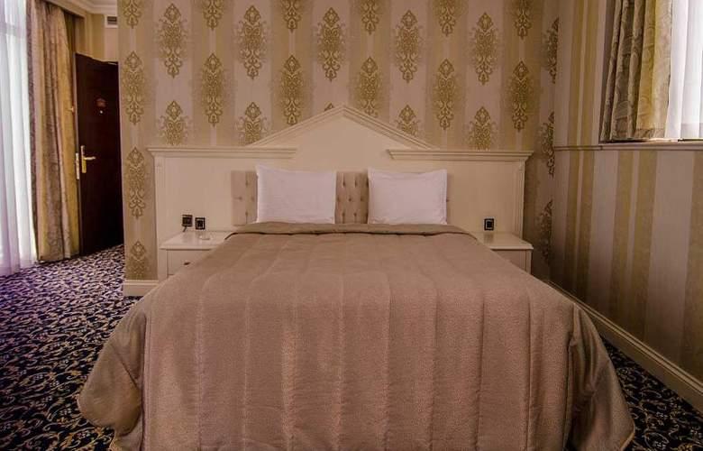 Ramada Baku Hotel - Room - 14