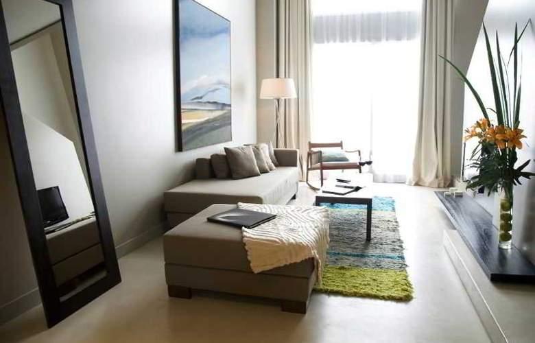 Atempo Design Hotel - Room - 1