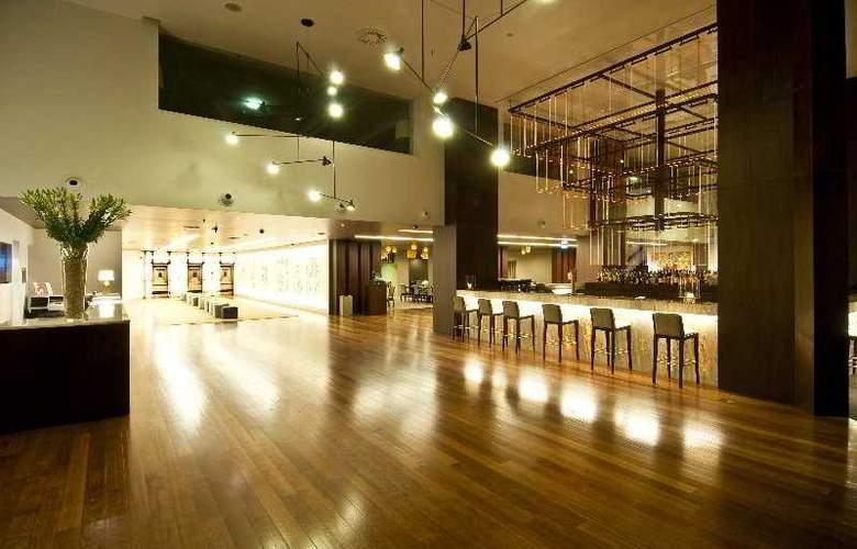 Holiday Inn Porto Gaia - Bar - 10