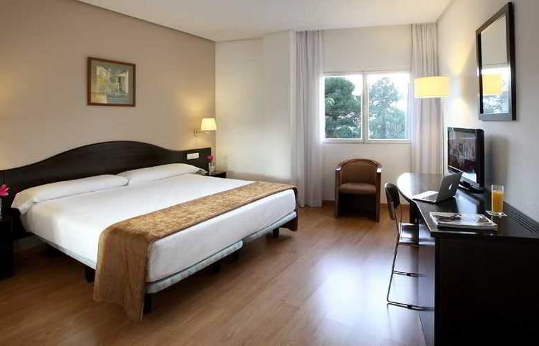 Villa de Biar - Room - 23