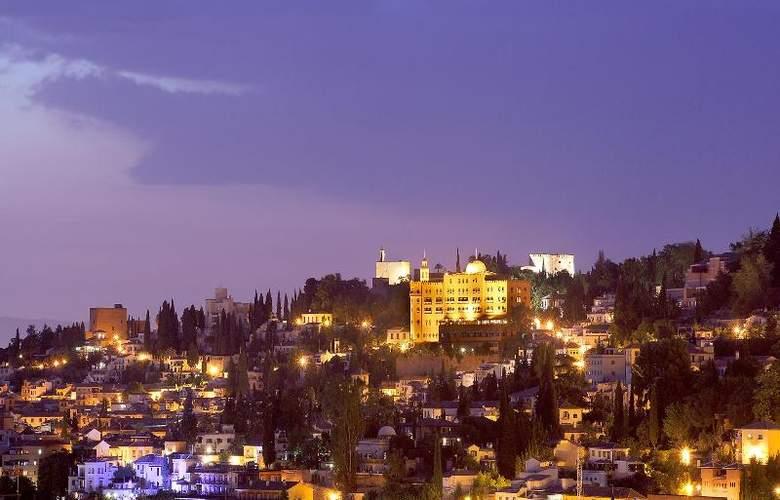 Alhambra Palace - Hotel - 9