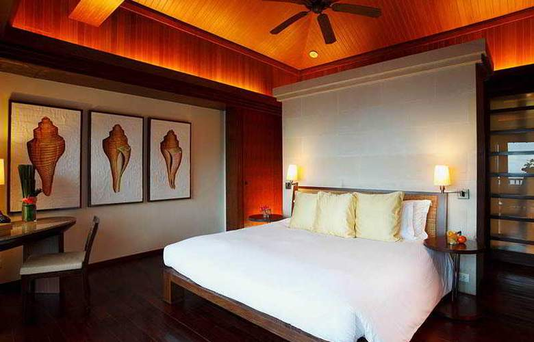 Centara Grand Beach Resort and Villas Krabi - Room - 30