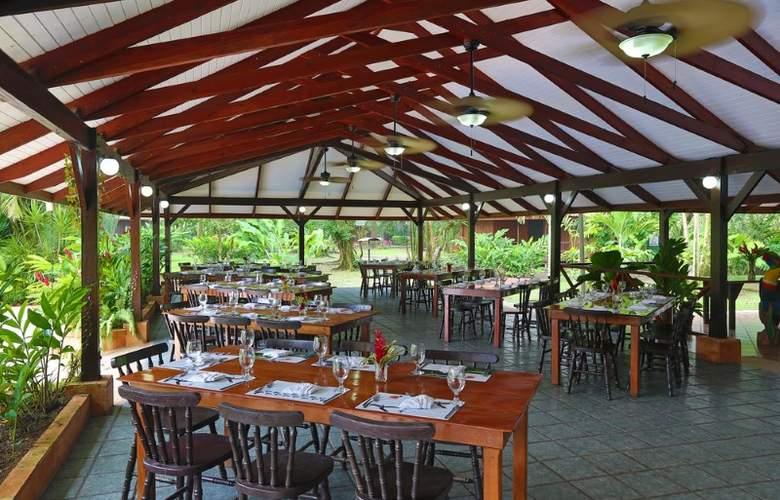 Mawamba - Restaurant - 4