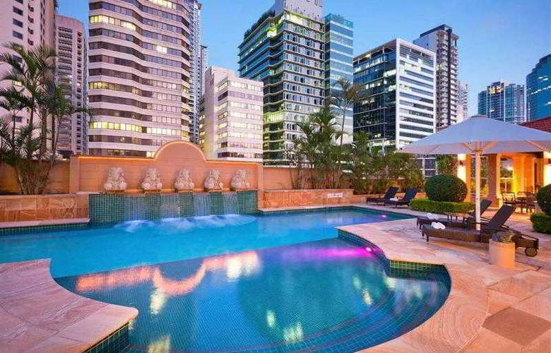 Quay West Suites Brisbane - Hotel - 25