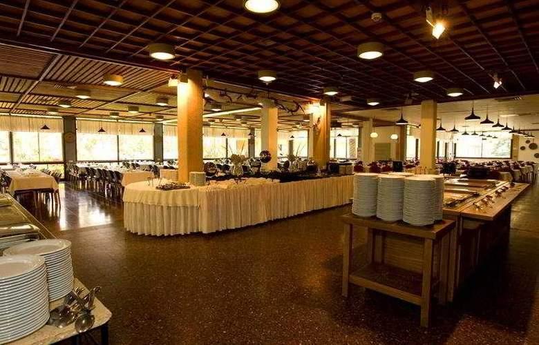 Nof Ginosar Hotel - Restaurant - 7