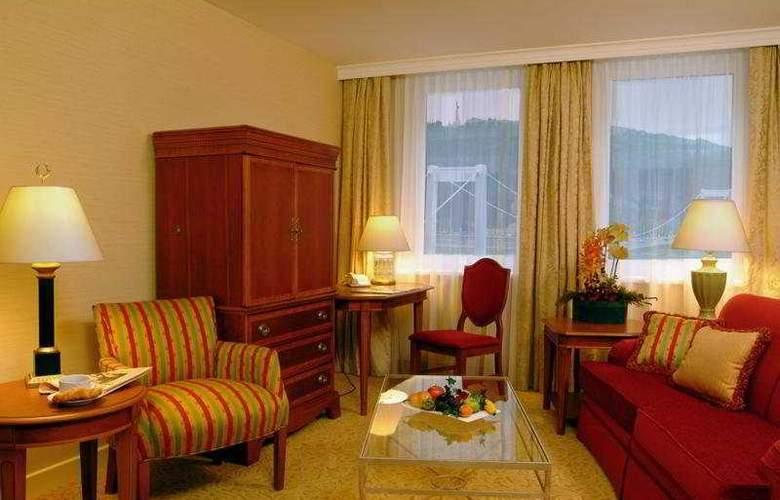 Millennium Court Mariott Executive Apartments - Room - 3