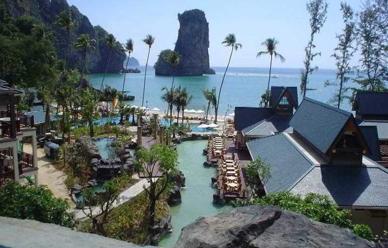 Centara Grand Beach Resort and Villas Krabi - Hotel - 0