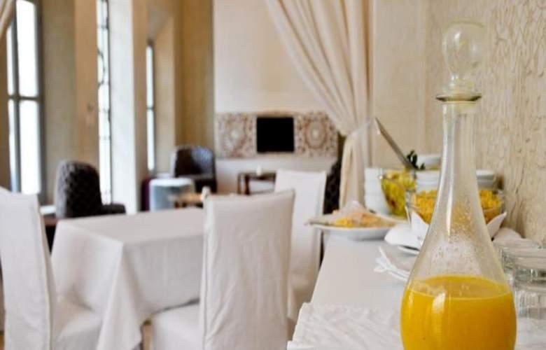 Riad Nashira & Spa - Restaurant - 24