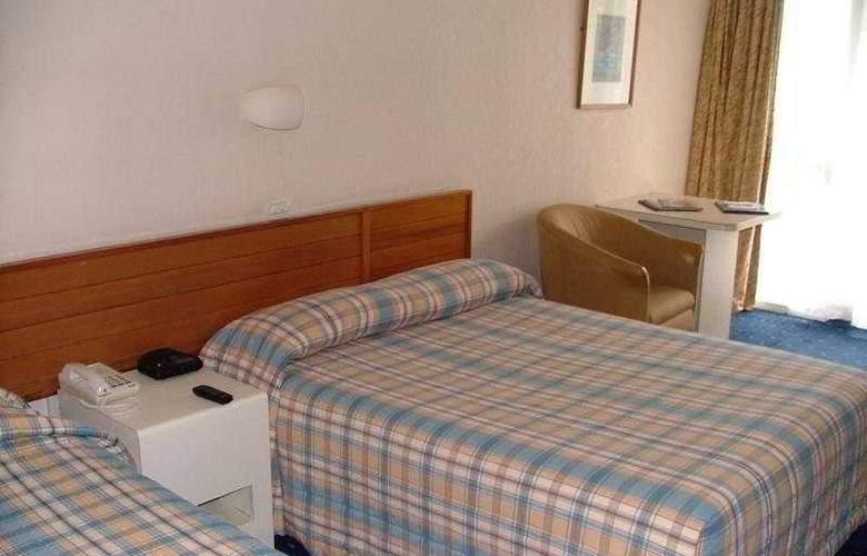 Kingsgate Hotel Greymouth - Room - 3