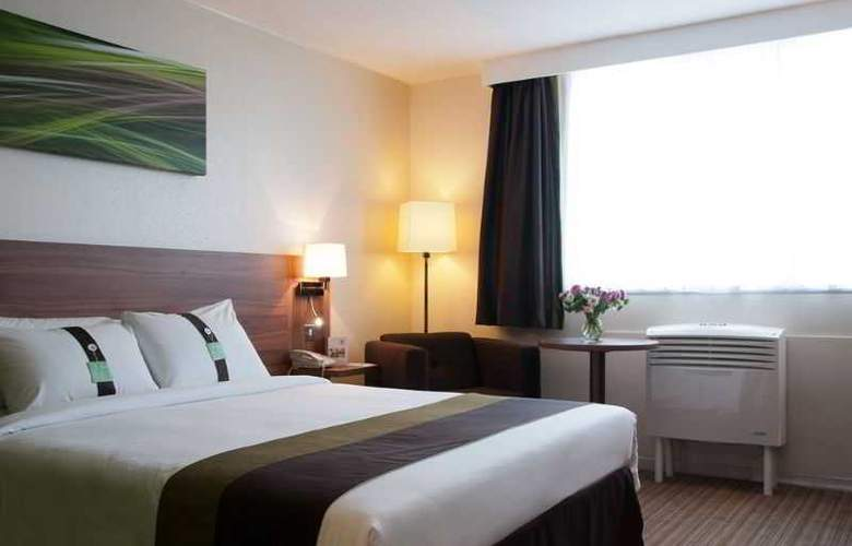 Holiday Inn Slough Windsor - Room - 8