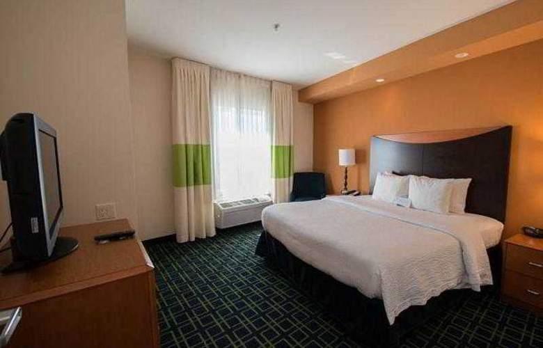 Fairfield Inn & Suites Seattle Bremerton - Hotel - 18