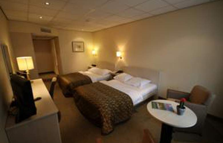 Golden Tulip Lion D´Or Haarlem - Room - 18