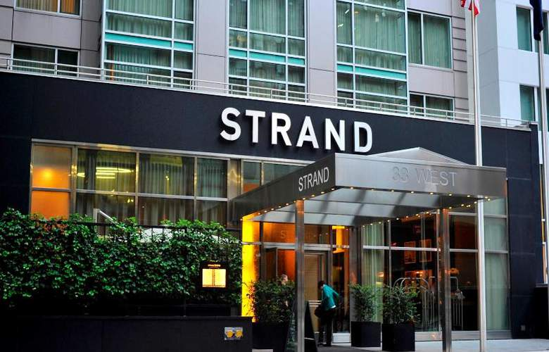 The Strand - Hotel - 0