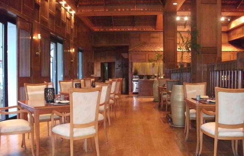 Hyatt Regency Sharm El Sheikh Resort - Restaurant - 7