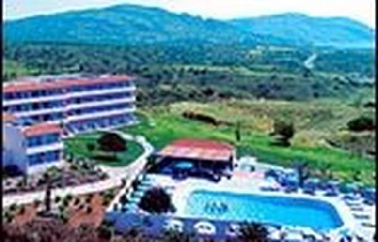 Princess Sun - Hotel - 0