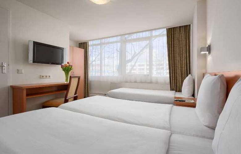 Nieuw Slotania Hotel - Room - 10