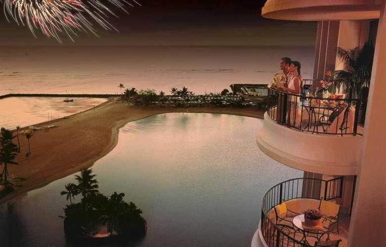 Hilton Grand Vacations at Hilton Hawaiian Village - Terrace - 9