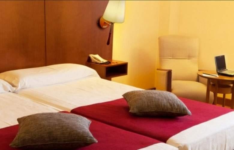 Vincci Ciudad de Salamanca - Room - 11