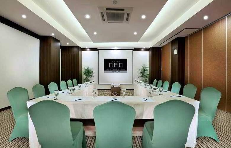 NEO Denpasar - Conference - 15