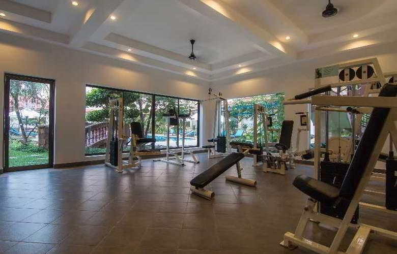 Khemara Angkor - Sport - 38