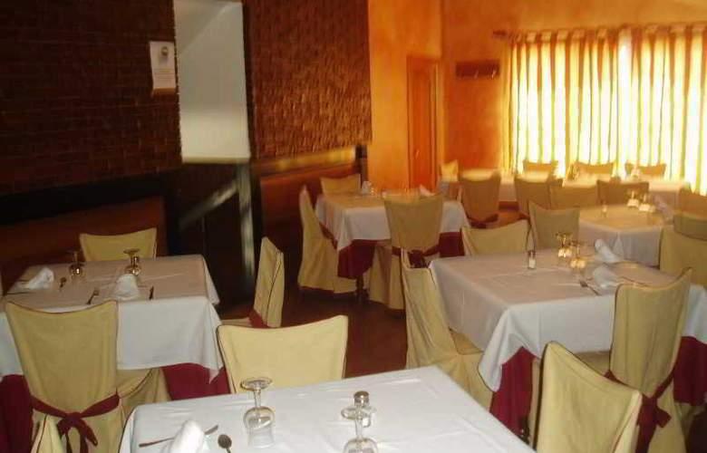 Manzanares - Restaurant - 9