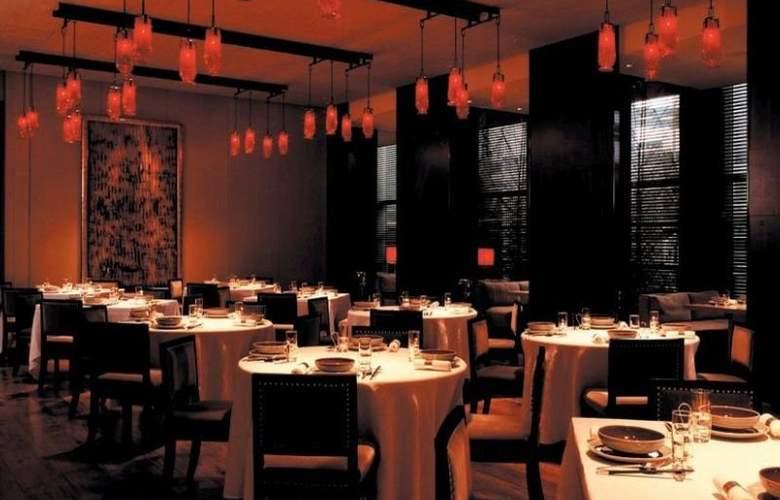 Grand Hyatt Tokyo - Restaurant - 4