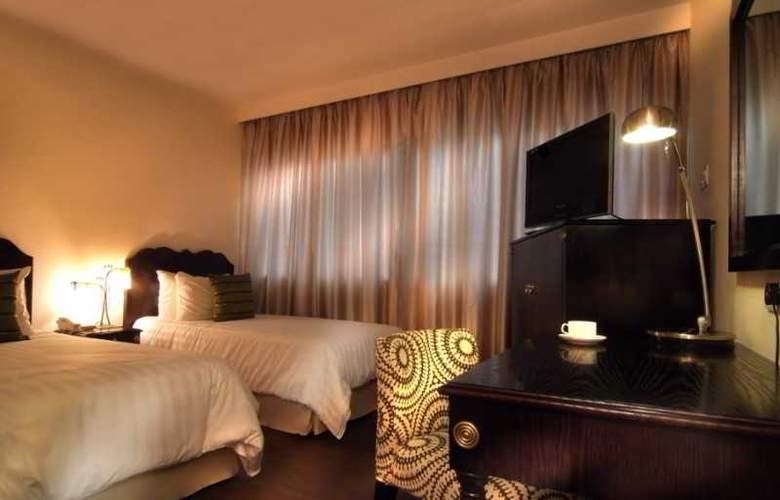 Link Hotel - Room - 7