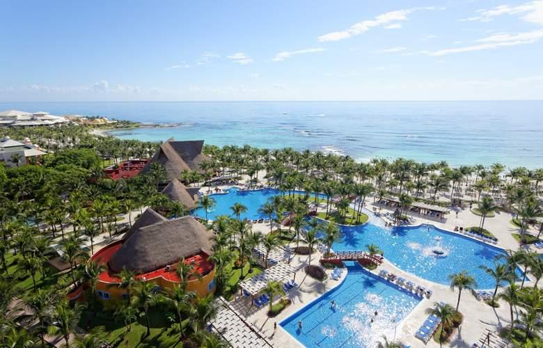Barceló Maya Tropical - Hotel - 0