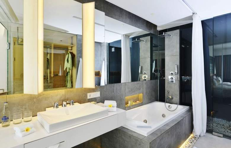 IZE Seminyak Bali - Room - 9