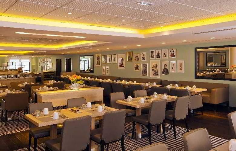 Residhome Roissy Park - Restaurant - 24