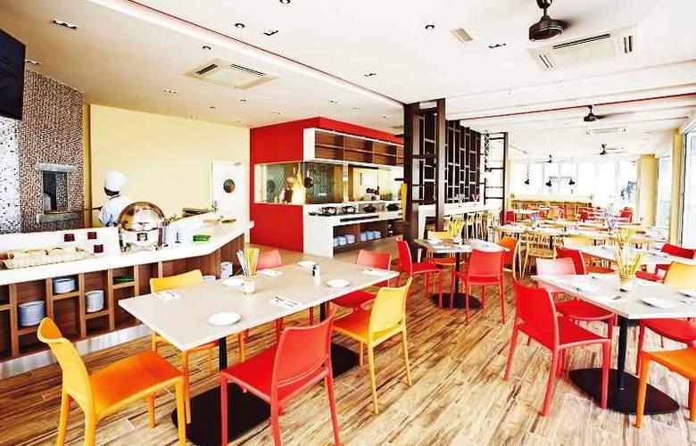 Ibis Styles Waterfront Sandakan - Restaurant - 2