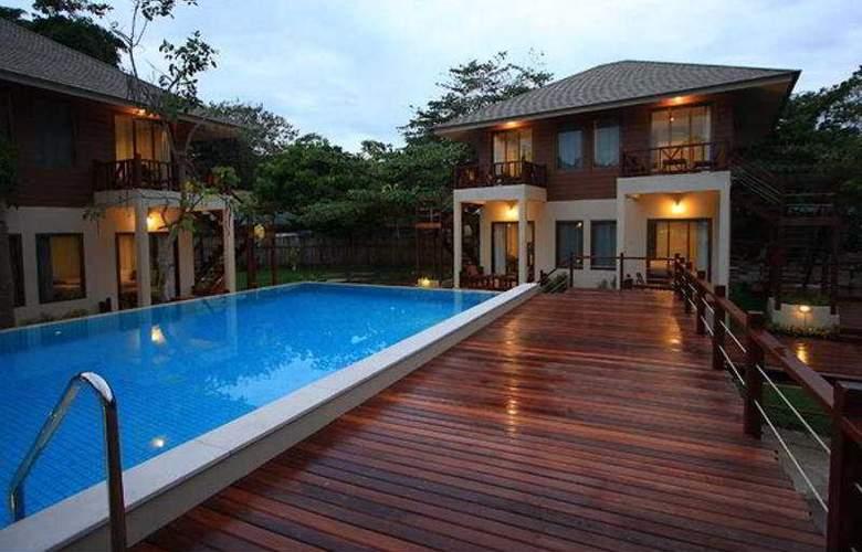 Samed Cabana - Pool - 7