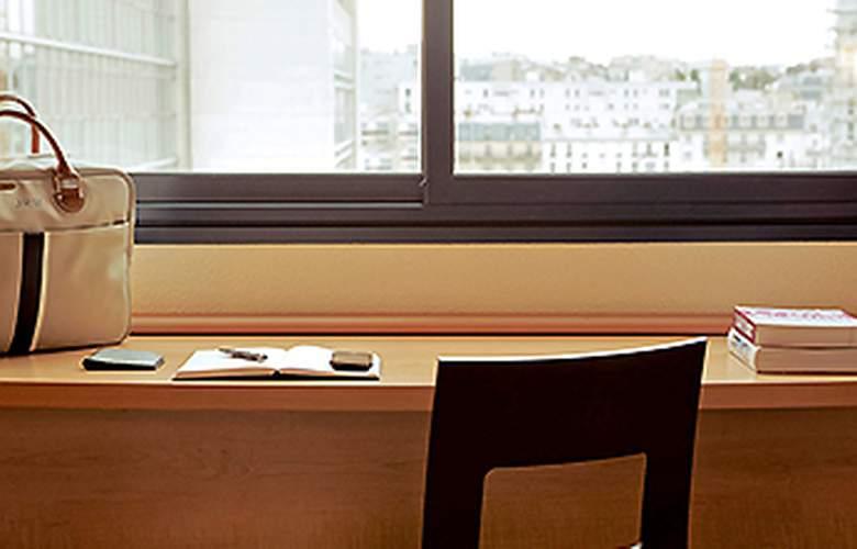 Ibis Bilbao Barakaldo - Room - 7