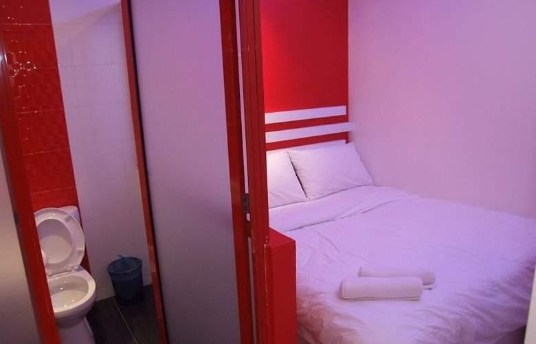 My Home Hotel Prima Sri Gombak - Room - 9