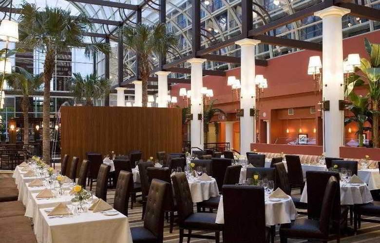 Sheraton Orlando North - Restaurant - 29