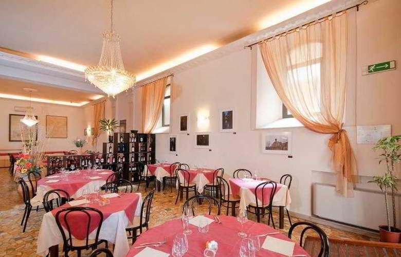 Albergo Nazionale - Restaurant - 9