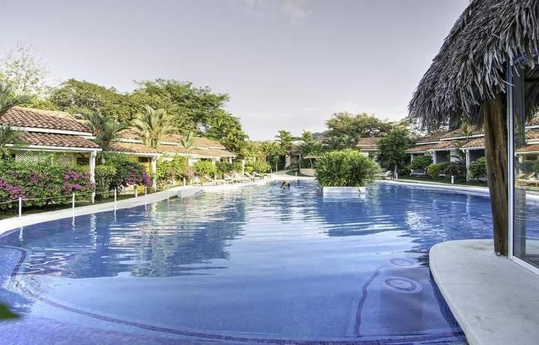 Best Western Camino a Tamarindo - Hotel - 47