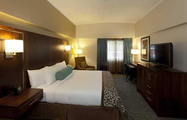 DoubleTree by Hilton Cape Cod - Hyannis - Hotel - 3