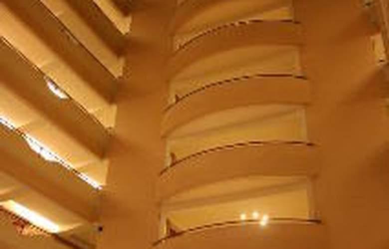Atrium Hotel - Hotel - 0