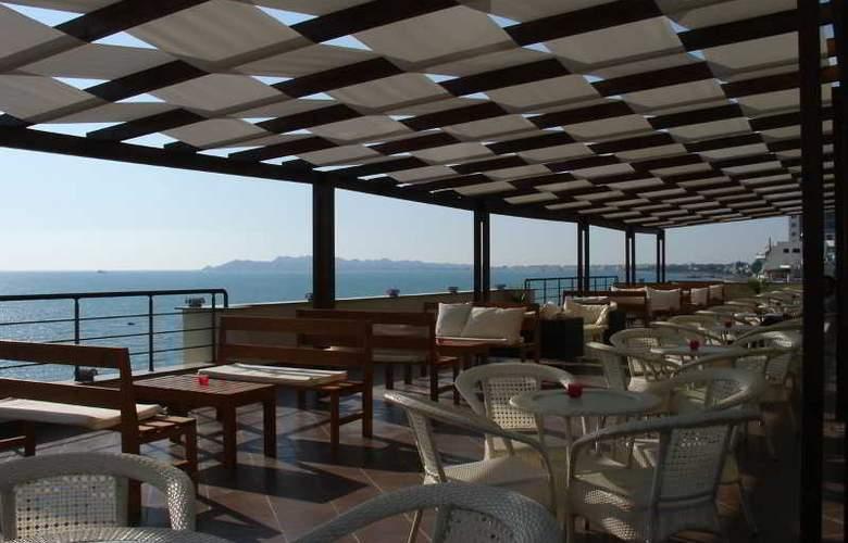AS Hotel - Terrace - 14